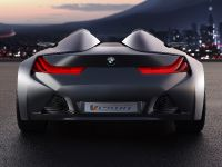 BMW Vision Connected Drive Concept, 7 of 14