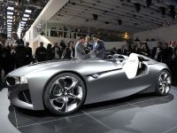 BMW Vision Connected Drive Geneva 2011, 1 of 3