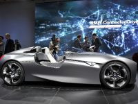 BMW Vision Connected Drive Geneva 2011, 2 of 3