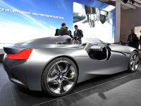 thumbnail image of BMW Vision Connected Drive Geneva 2011