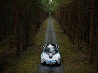 BMW Vision EfficientDynamics Concept, 67 of 73