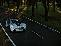 BMW Vision EfficientDynamics Concept, 71 of 73