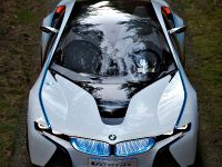 BMW Vision EfficientDynamics Concept, 72 of 73
