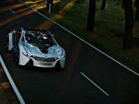 BMW Vision EfficientDynamics Concept, 73 of 73