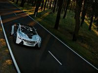 BMW Vision EfficientDynamics Concept, 1 of 73
