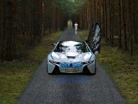 BMW Vision EfficientDynamics Concept, 3 of 73
