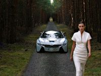 BMW Vision EfficientDynamics Concept, 4 of 73