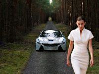 BMW Vision EfficientDynamics Concept, 5 of 73