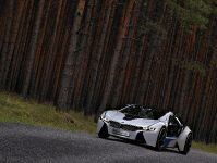 BMW Vision EfficientDynamics Concept, 11 of 73