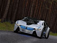 BMW Vision EfficientDynamics Concept, 12 of 73