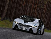 BMW Vision EfficientDynamics Concept, 13 of 73