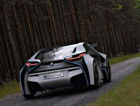 BMW Vision EfficientDynamics Concept, 14 of 73