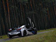 BMW Vision EfficientDynamics Concept, 17 of 73