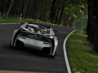 BMW Vision EfficientDynamics Concept, 22 of 73