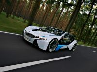 BMW Vision EfficientDynamics Concept, 26 of 73