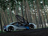 BMW Vision EfficientDynamics Concept, 28 of 73