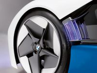 BMW Vision EfficientDynamics Concept, 33 of 73