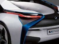 BMW Vision EfficientDynamics Concept, 34 of 73