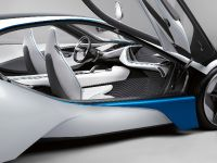 BMW Vision EfficientDynamics Concept, 39 of 73