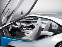 BMW Vision EfficientDynamics Concept, 40 of 73