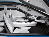BMW Vision EfficientDynamics Concept, 44 of 73