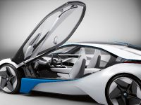 BMW Vision EfficientDynamics Concept, 47 of 73