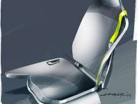 BMW Vision EfficientDynamics Concept, 53 of 73