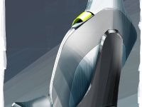 BMW Vision EfficientDynamics Concept, 54 of 73