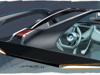 BMW Vision EfficientDynamics Concept, 55 of 73