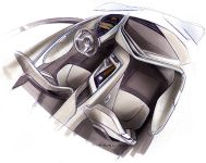 BMW Vision EfficientDynamics Concept, 56 of 73