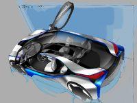 BMW Vision EfficientDynamics Concept, 59 of 73