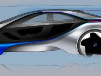 BMW Vision EfficientDynamics Concept, 60 of 73