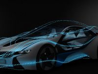 BMW Vision EfficientDynamics Concept, 64 of 73