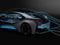 BMW Vision EfficientDynamics Concept, 65 of 73