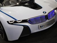 thumbnail image of 2009 BMW Vision EfficientDynamics Frankfurt