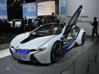 thumbnail image of BMW Vision EfficientDynamics Los Angeles 2009