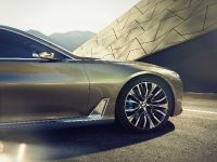 BMW Vision Future Luxury Concept, 7 of 27