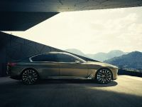 BMW Vision Future Luxury Concept, 9 of 27