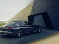 BMW Vision Future Luxury Concept, 12 of 27