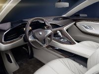 BMW Vision Future Luxury Concept, 19 of 27