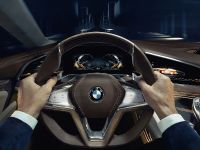 BMW Vision Future Luxury Concept, 20 of 27