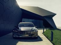 BMW Vision Future Luxury, 1 of 4