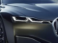 BMW Vision Future Luxury, 4 of 4
