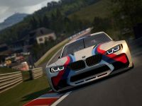 BMW Vision Gran Turismo, 2 of 14