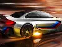 BMW Vision Gran Turismo, 9 of 14
