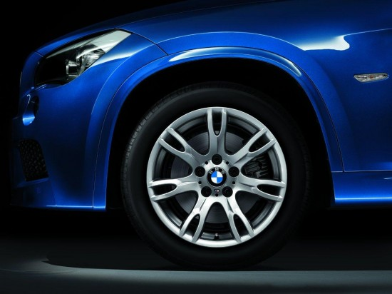 BMW X1 M-Package