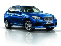 BMW X1 M-Package, 1 of 7