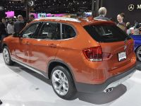 BMW X1 New York 2012
