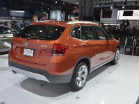 thumbnail image of BMW X1 New York 2012