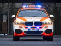 BMW X3 Paramedic Vehicle , 1 of 9